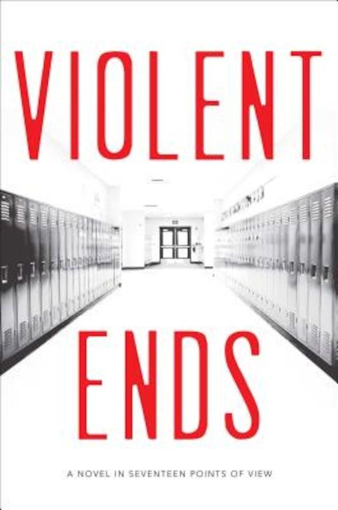 Violent Ends, Paperback