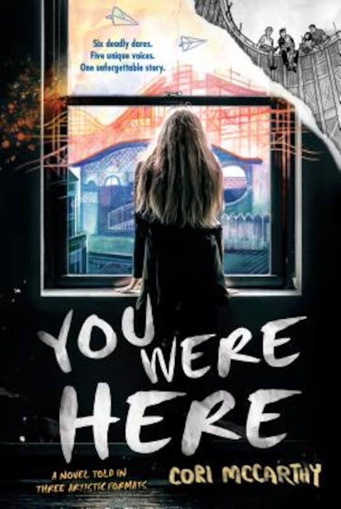 You Were Here, Paperback