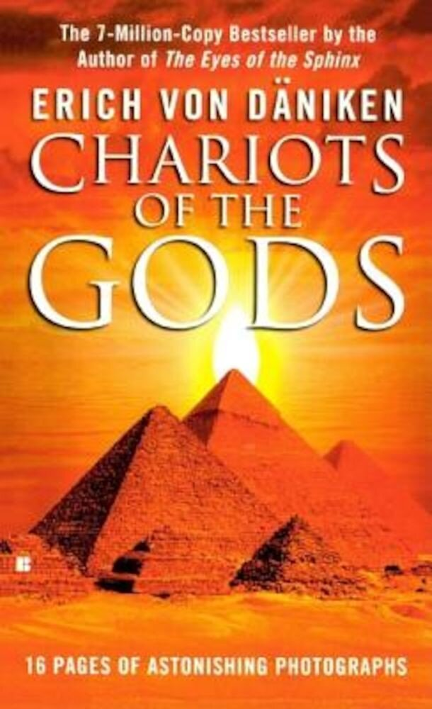 Chariots of the Gods, Hardcover