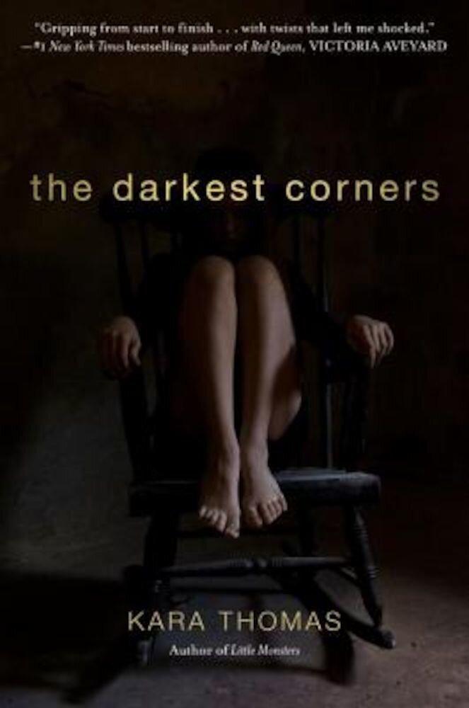 The Darkest Corners, Paperback