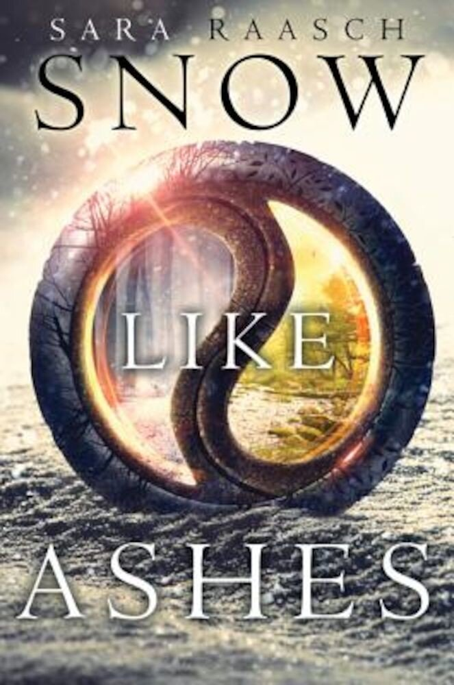 Snow Like Ashes, Hardcover