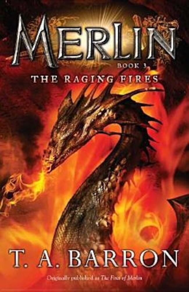 The Raging Fires, Paperback