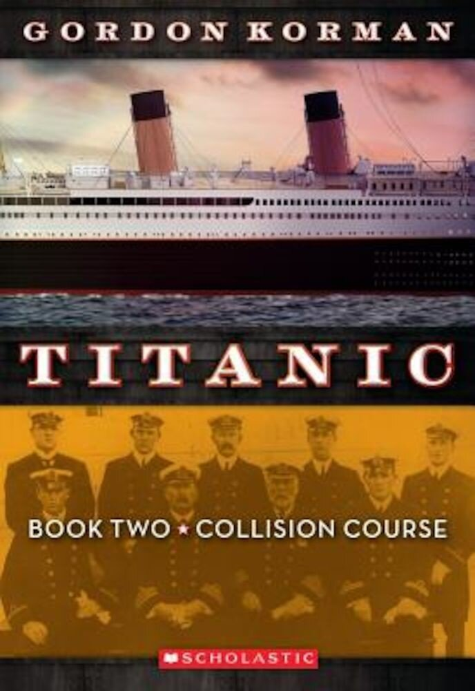 Collision Course, Paperback