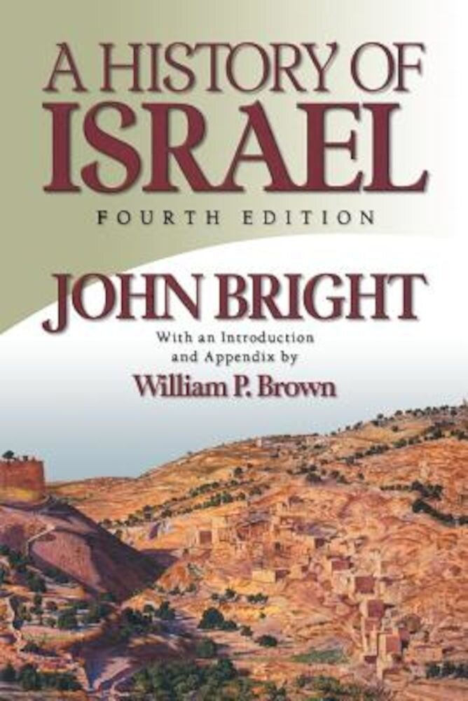 History of Israel, Paperback