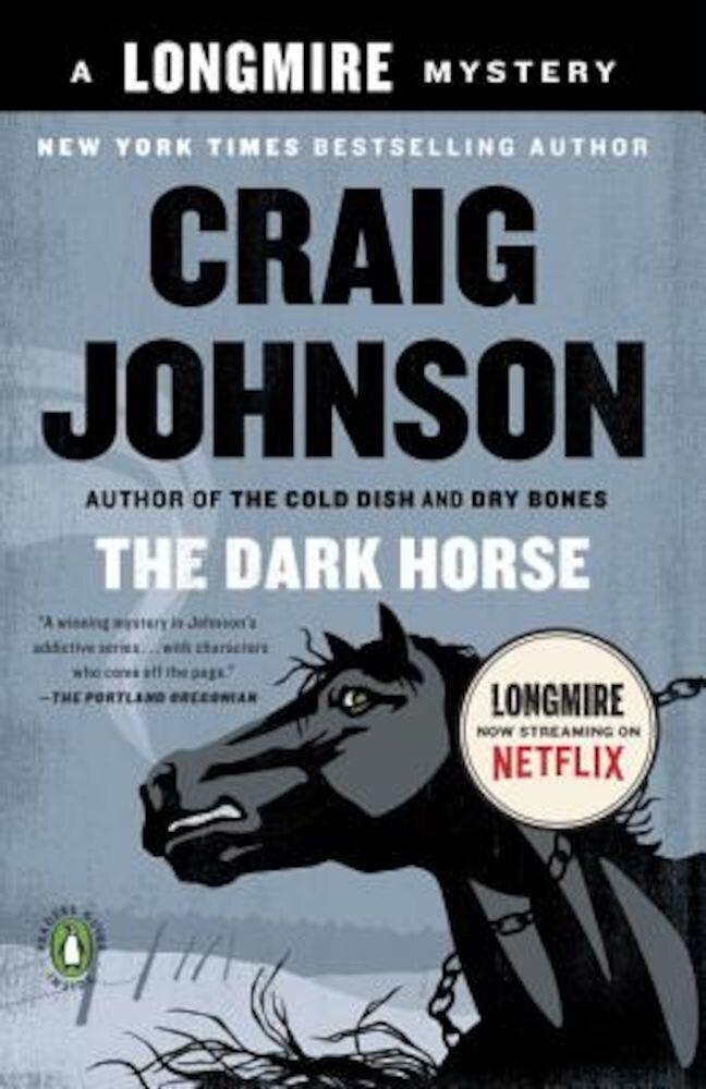 The Dark Horse, Paperback