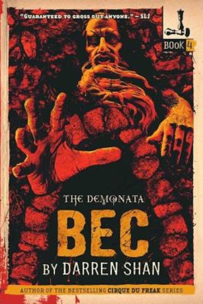 Bec, Paperback