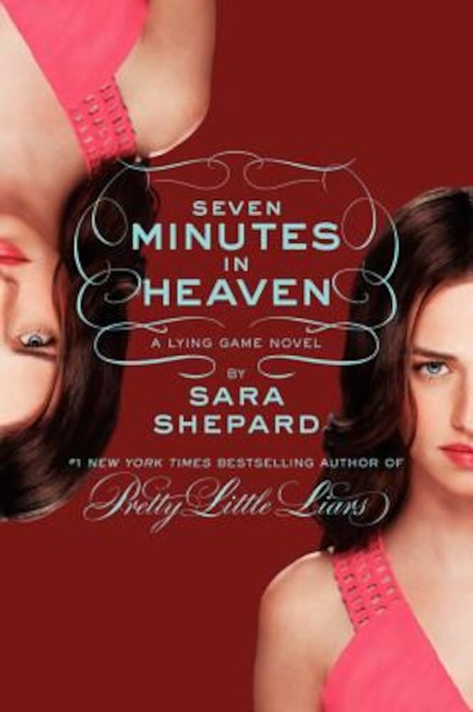 Seven Minutes in Heaven, Paperback