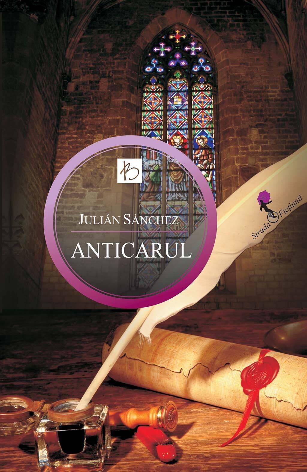 Anticarul (eBook)