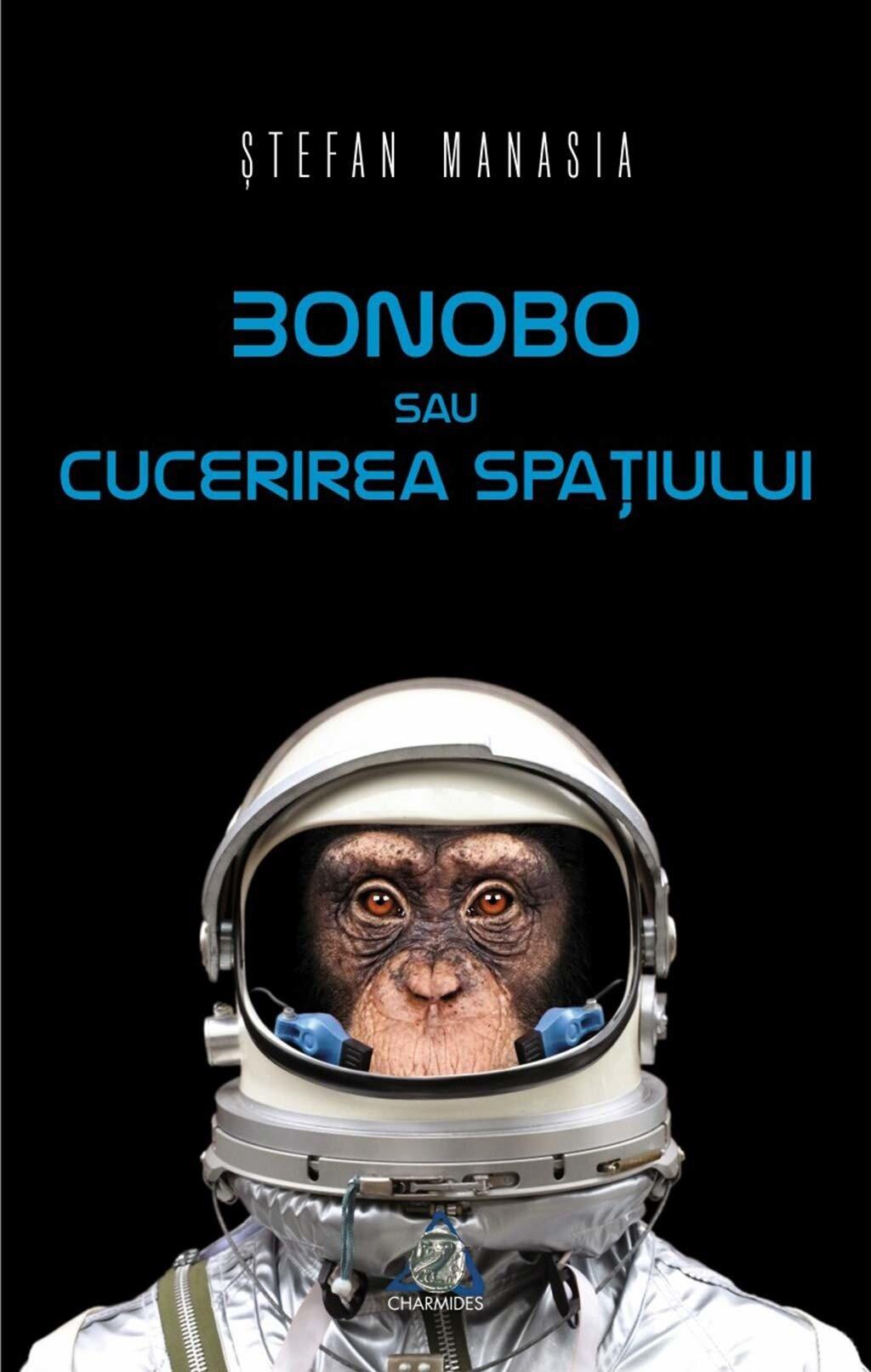 Bonobo sau cucerirea spatiului (eBook)