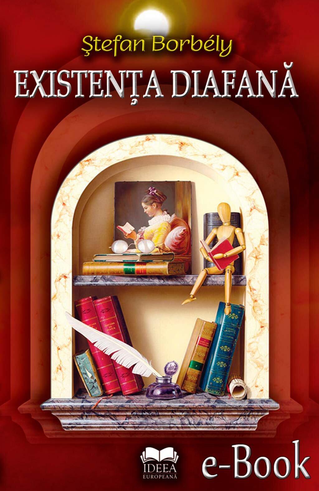 Existenta diafana (eBook)