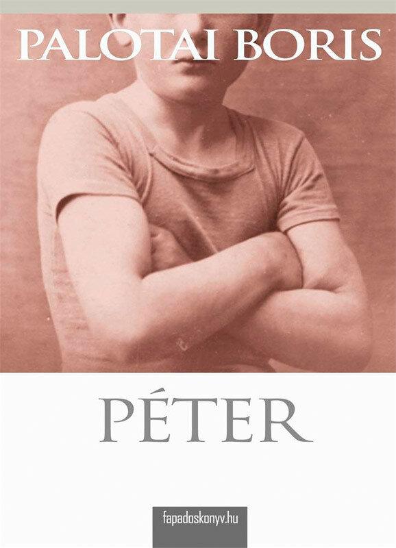 Peter (eBook)