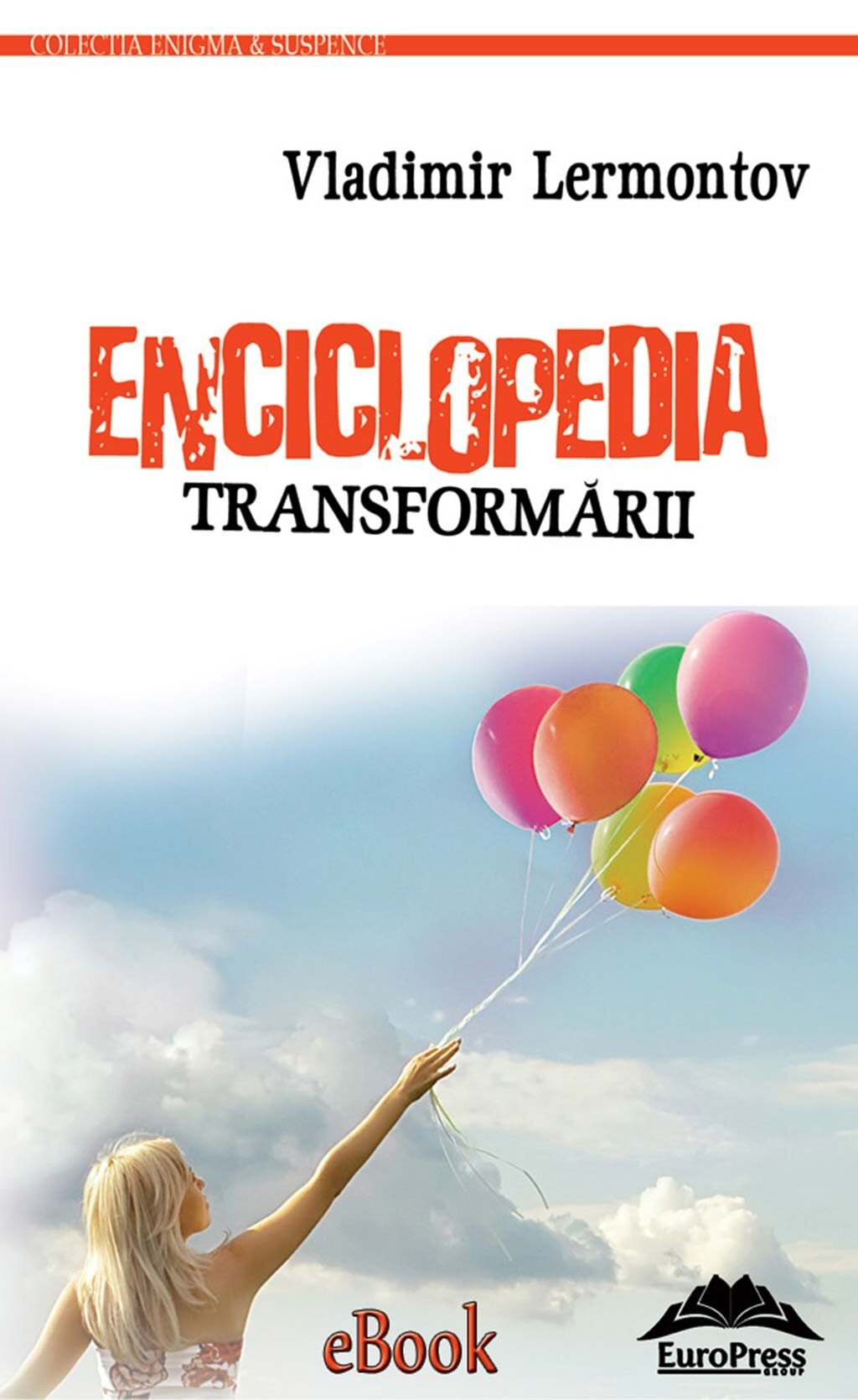 Enciclopedia transformarii (eBook)