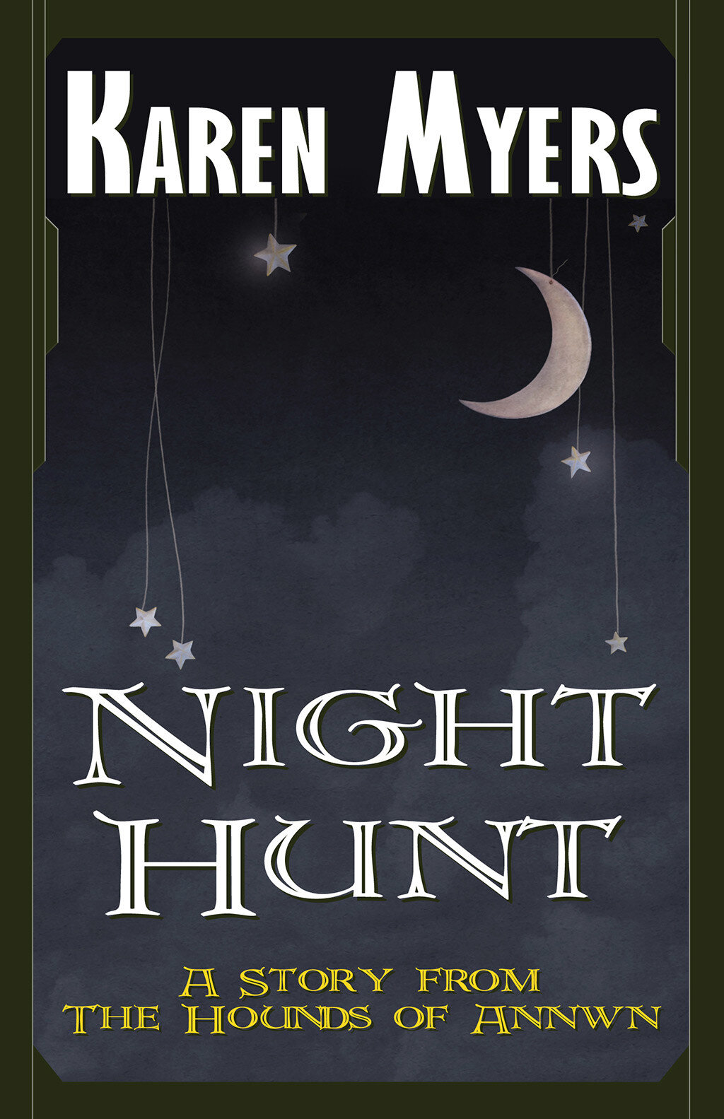 Night Hunt (eBook)