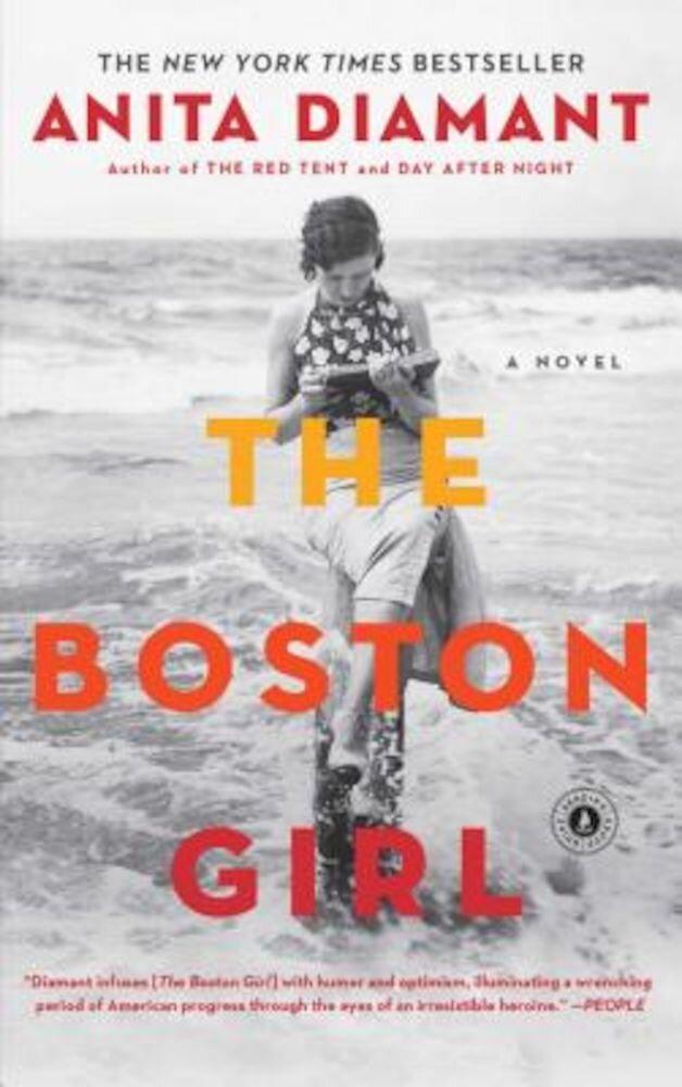 The Boston Girl, Paperback