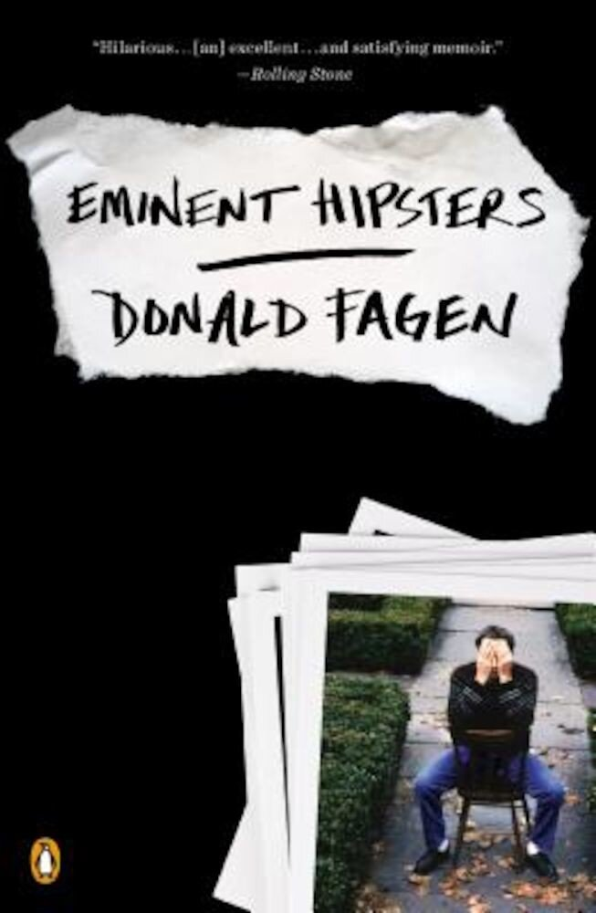 Eminent Hipsters, Paperback