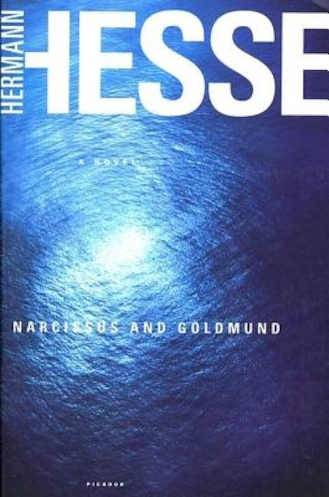 Narcissus and Goldmund, Paperback