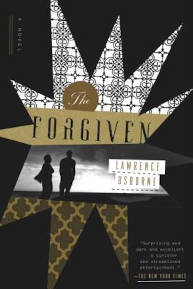 The Forgiven, Paperback