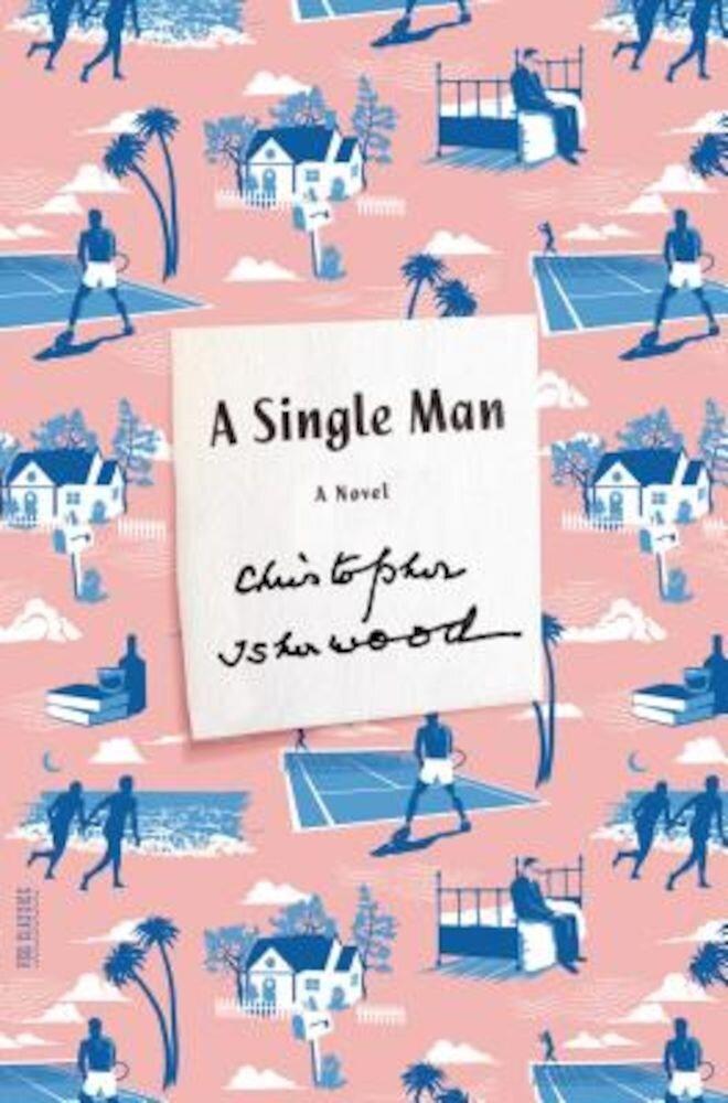 A Single Man, Paperback