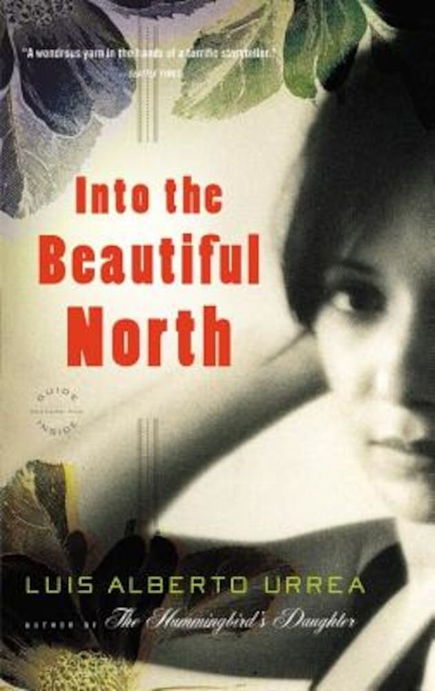 Into the Beautiful North, Paperback