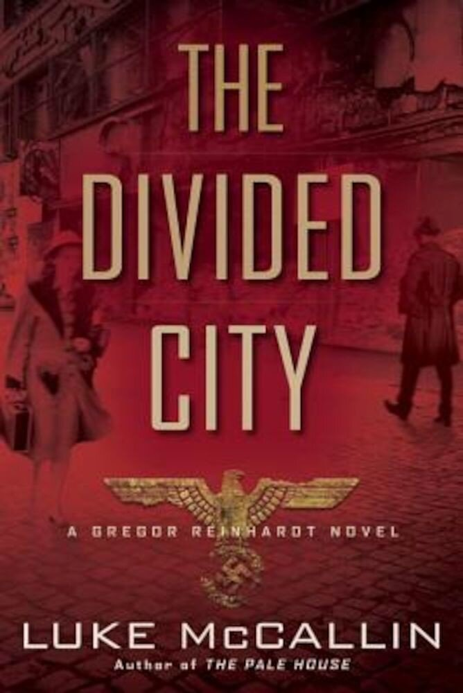 The Divided City, Paperback