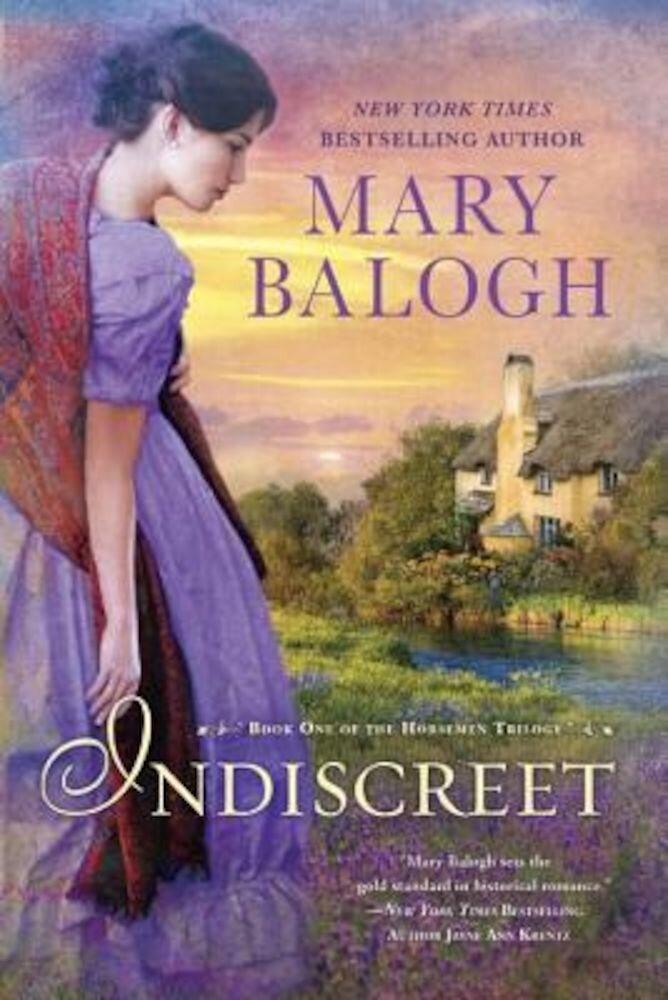 Indiscreet, Paperback