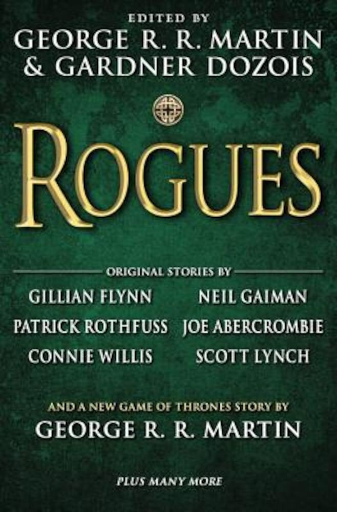 Rogues, Hardcover