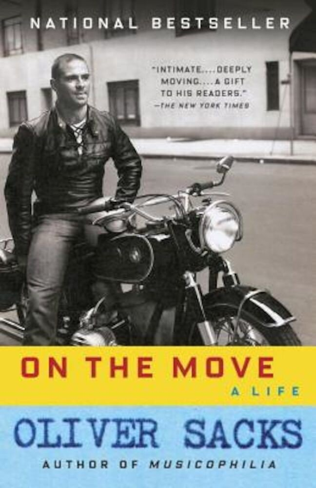 On the Move: A Life, Paperback