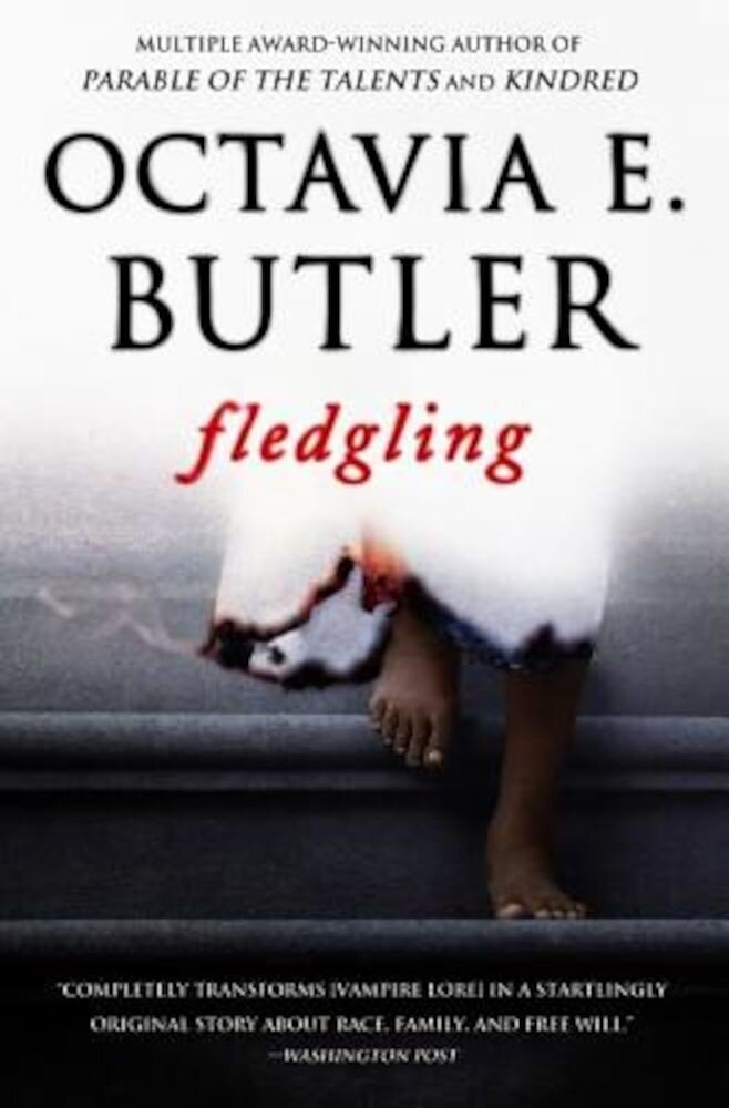 Fledgling, Paperback