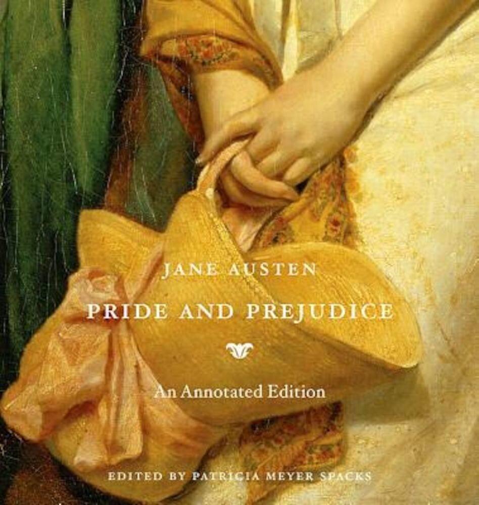 Pride and Prejudice, Hardcover