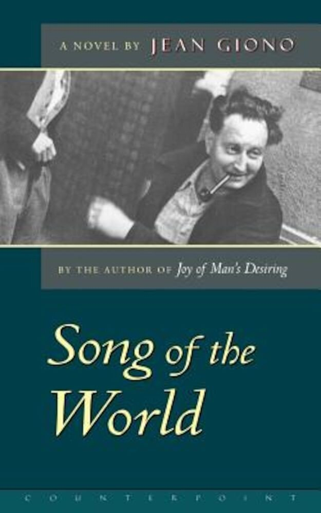 The Song of the World, Paperback