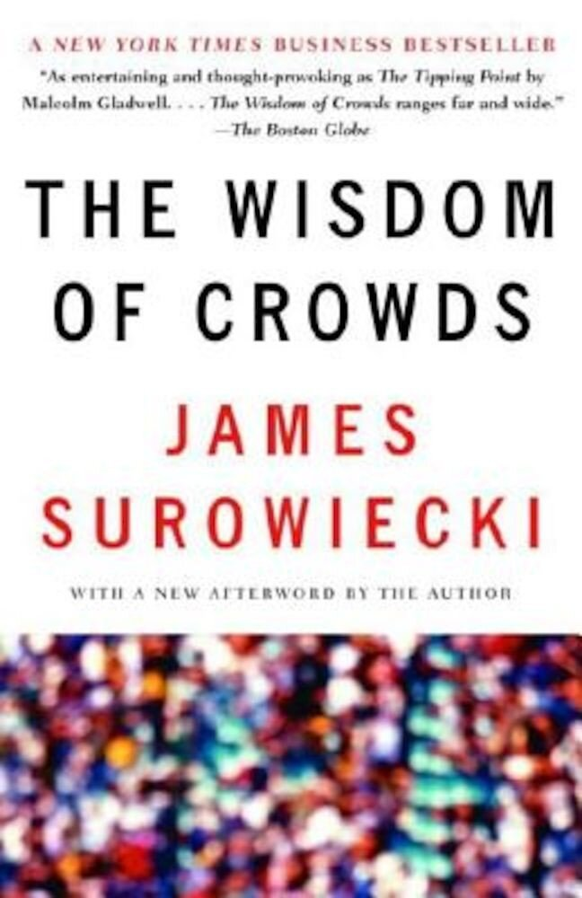 The Wisdom of Crowds, Paperback