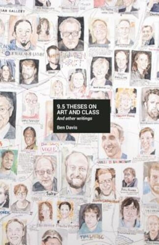 9.5 Theses on Art and Class, Paperback