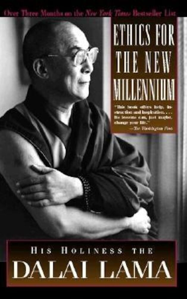 Ethics for the New Millennium, Paperback