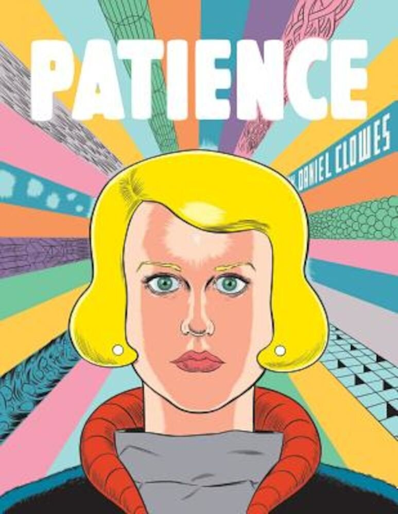 Patience, Hardcover