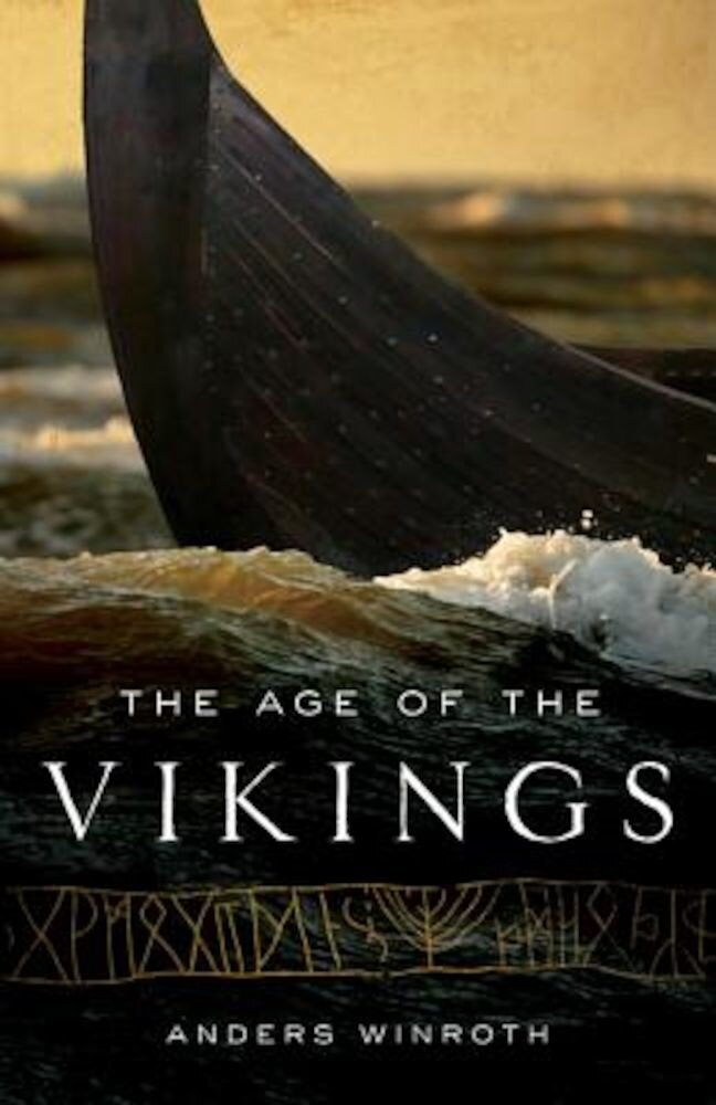 The Age of the Vikings, Paperback