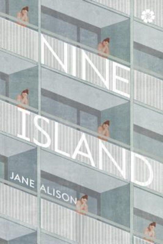 Nine Island, Paperback