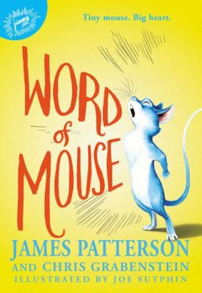 Word of Mouse, Hardcover