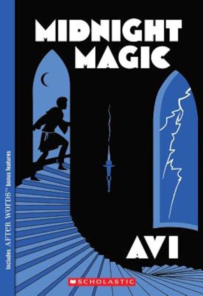 Midnight Magic, Paperback