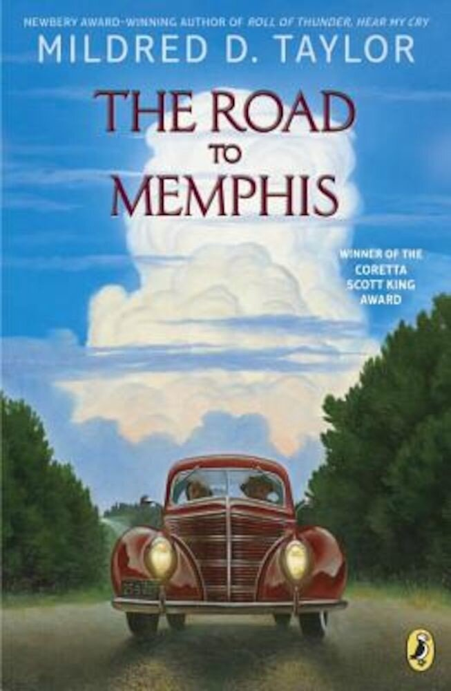 The Road to Memphis, Paperback