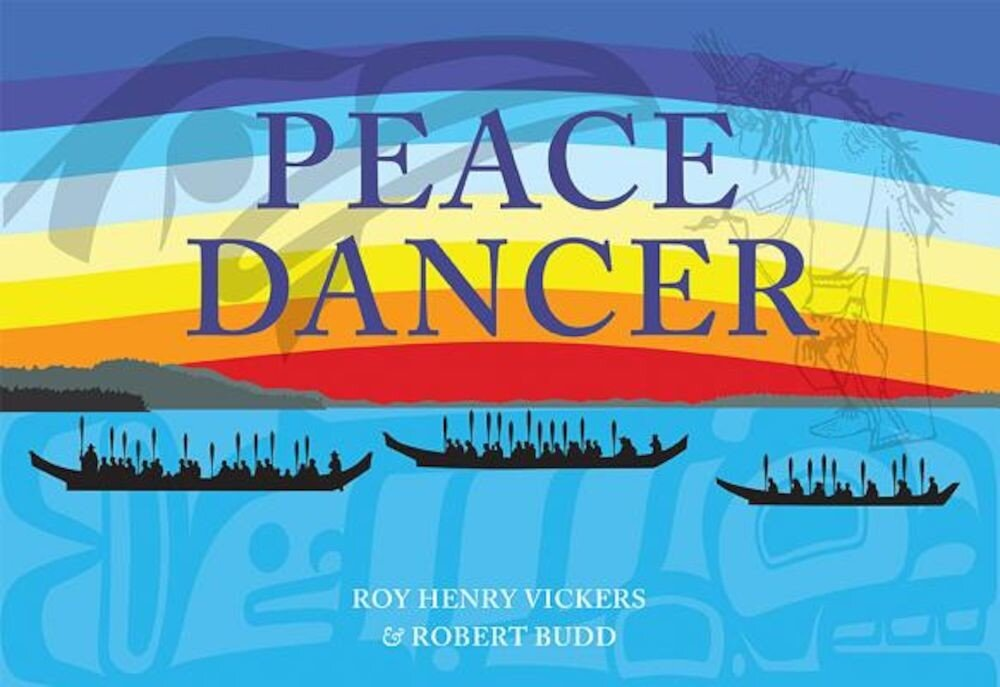 Peace Dancer, Hardcover
