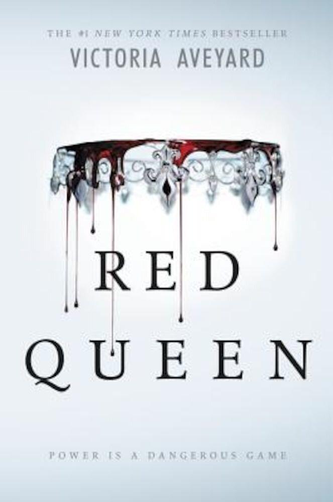 Red Queen, Hardcover