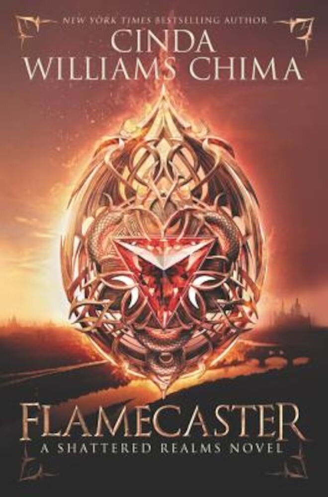 Flamecaster, Hardcover