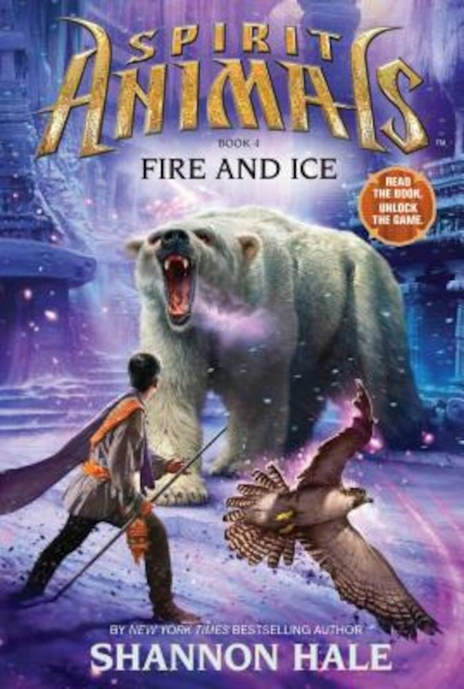 Fire and Ice, Hardcover
