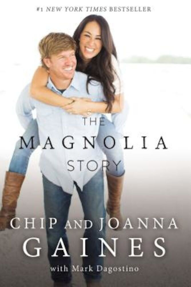 The Magnolia Story, Hardcover