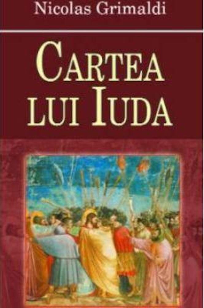 Cartea lui Iuda