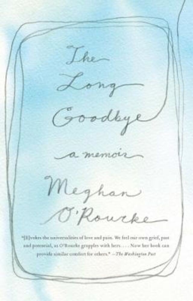 The Long Goodbye, Paperback