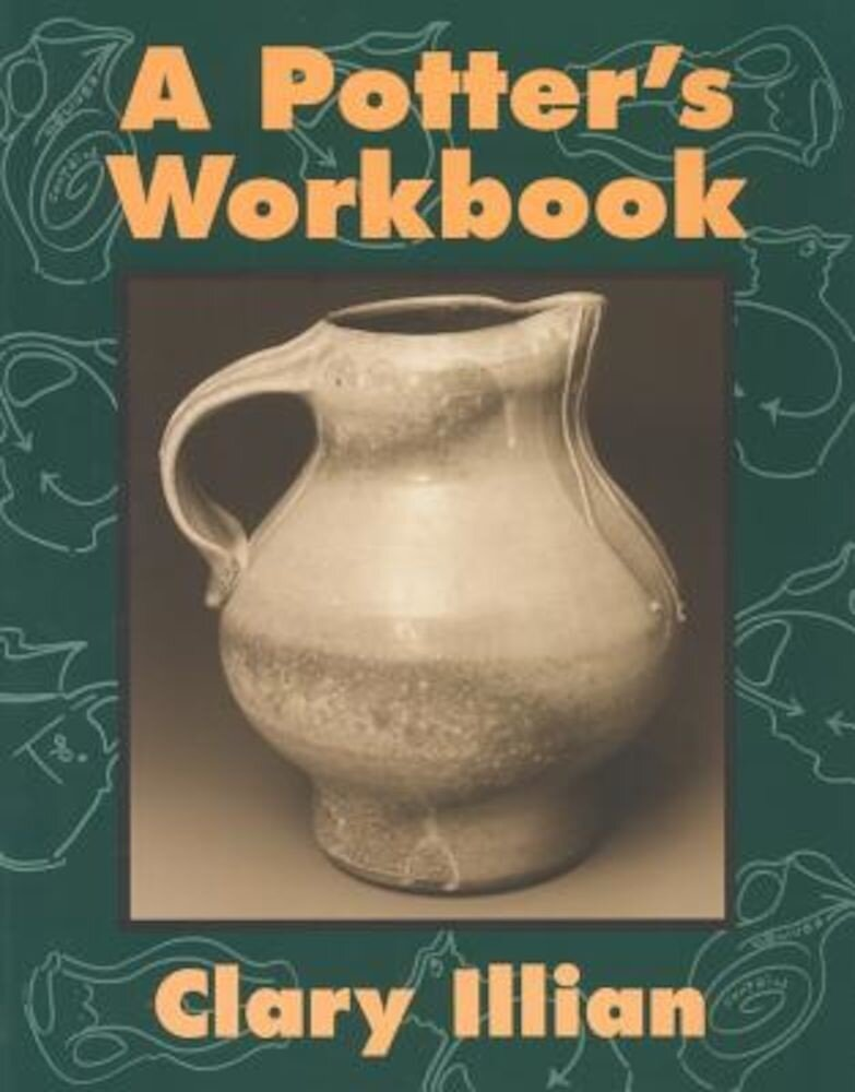 The Potter's Workbook, Paperback