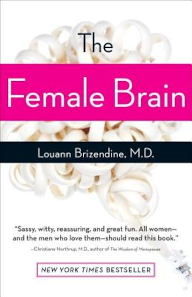 The Female Brain, Paperback