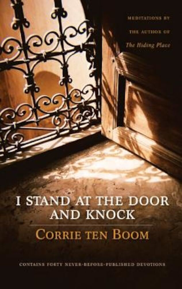 I Stand at the Door and Knock, Hardcover