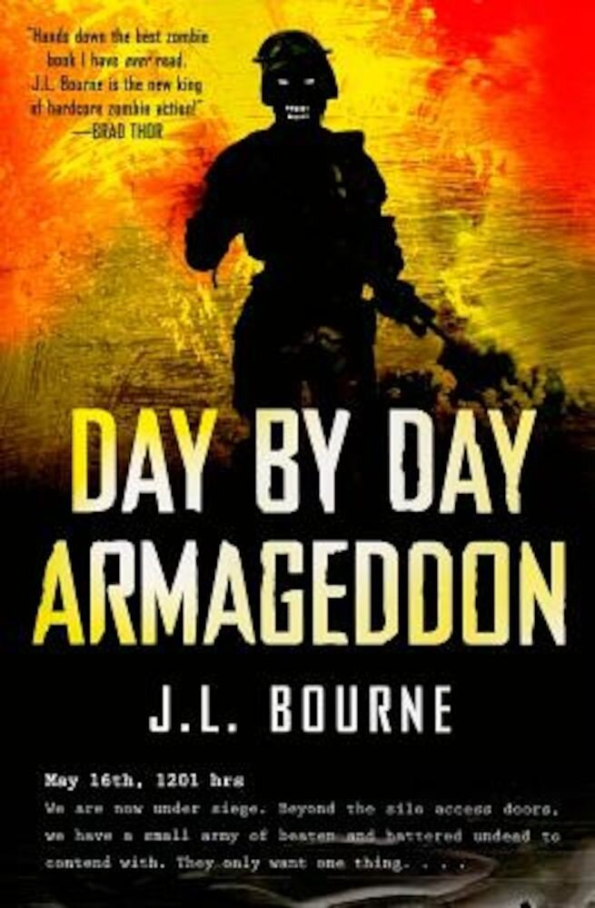 Day by Day Armageddon, Paperback